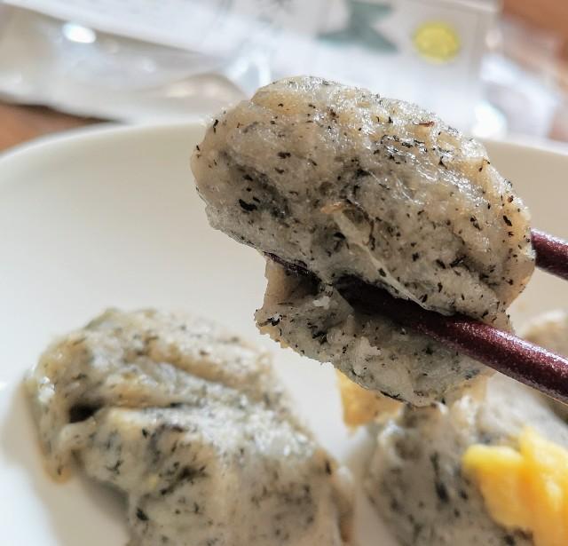 福島県・ふくしまみらいチャレンジプロジェクト「ふくしまの常備食」凍み餅