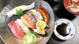 佐伯 錦寿司 おすすめ