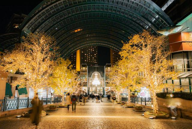 東京都渋谷区恵比寿ガーデンプレイス