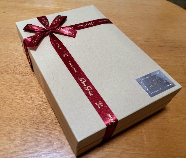 LikeSweetsBOX・スイーツ巡り便・茨城県石岡市「お菓子工房プティグリオ」スイーツセット