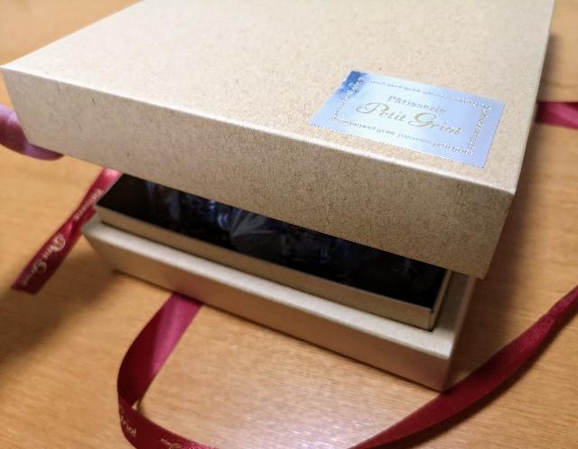 LikeSweetsBOX・スイーツ巡り便・茨城県石岡市「お菓子工房プティグリオ」