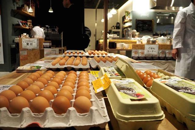 全国各地のたまごが1000円で食べ放題!「第2回たまごかけごはん祭り」