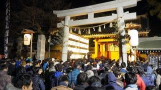 兵庫県西宮神社