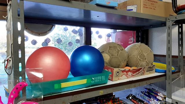 いながきの駄菓子屋探訪27山形県山形市はじめや5