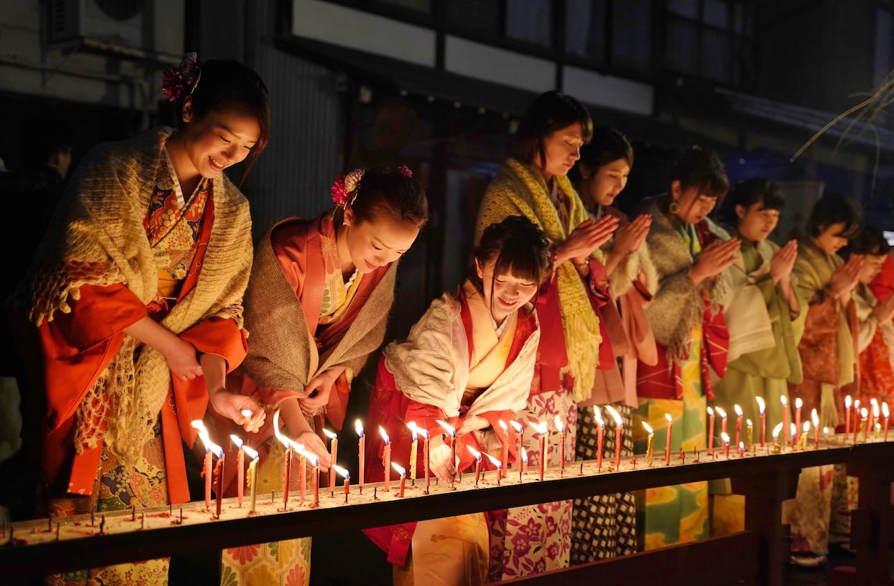 """""""3つの寺を詣でると縁結びが叶う""""といわれる、飛騨の「三寺まいり」とは?"""