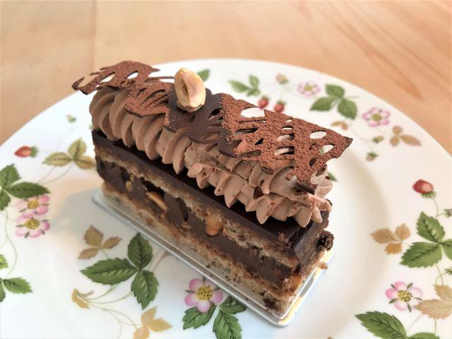 トリプルチョコレート
