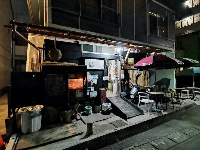 いながきの駄菓子屋探訪28千葉県船橋市リュウ君の店2