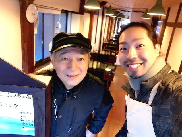 いながきの駄菓子屋探訪28千葉県船橋市リュウ君の店5