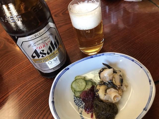 千葉県銚子市・魚河岸料理 常陸
