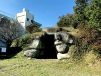 日本列島ゆるゆる古墳ハント14橘塚古墳