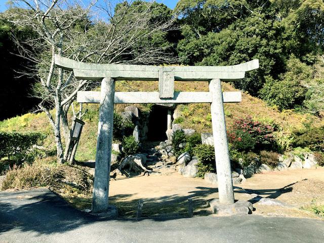 日本列島ゆるゆる古墳ハント14綾塚古墳