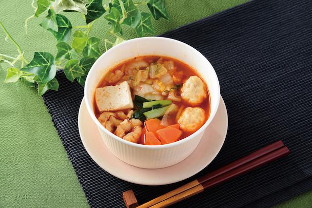 赤から監修 1/2日分の野菜が摂れる!赤から鍋スープ