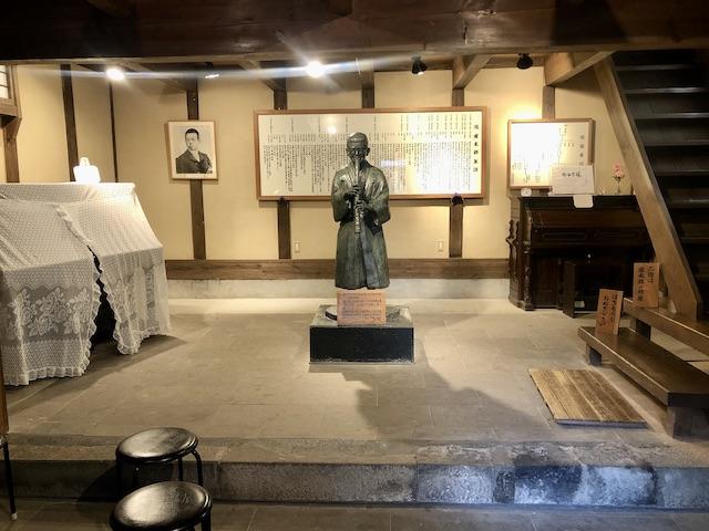 瀧廉太郎 記念館