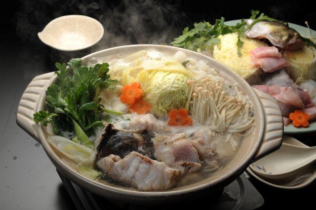 ばばちゃん鍋