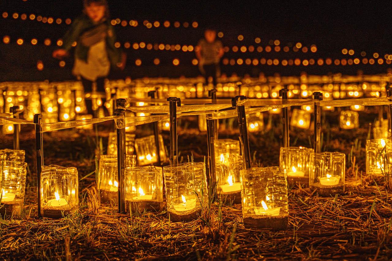 【心にあかりを灯す日本の夜景】東海エリアの夜景5選