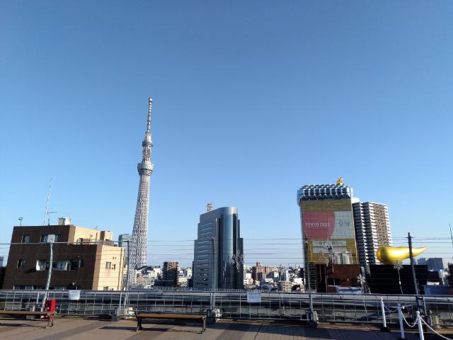 東京さんぽ浅草エキミセ2