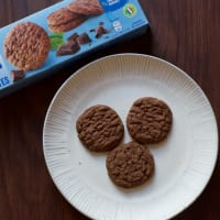 ジェルブレのチョコレートクッキー