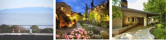 OZの温泉リゾート予約」の人気ランキング