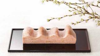 桜の国のマウントバーム