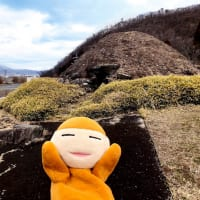 日本列島ゆるゆる古墳ハント16長野県長野市大室古墳群