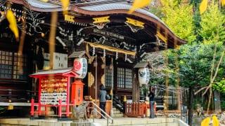東京都新宿区新宿十二社 熊野神社
