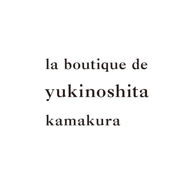 ラ・ブティック・ドゥ・ユキノシタ・カマクラ