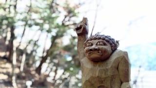 鬼怒川温泉ハイキング
