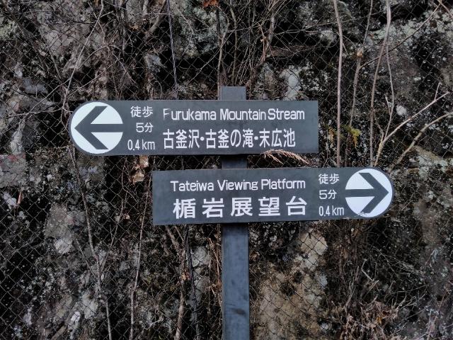 鬼怒楯岩大吊橋5