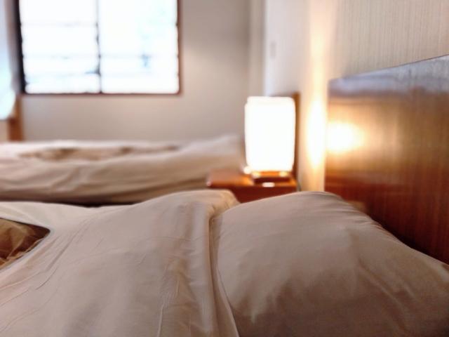 横谷温泉旅館客室4