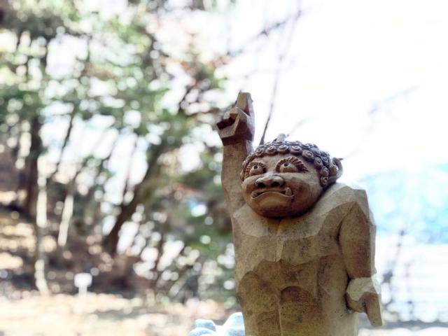 鬼怒川温泉ハイキング7