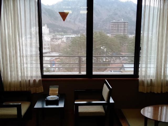 鬼怒川温泉遊水紀行ホテル大滝客室2