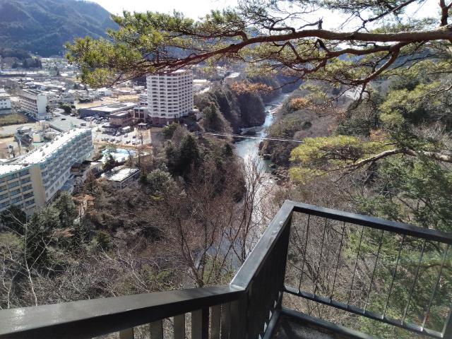 楯岩展望台5