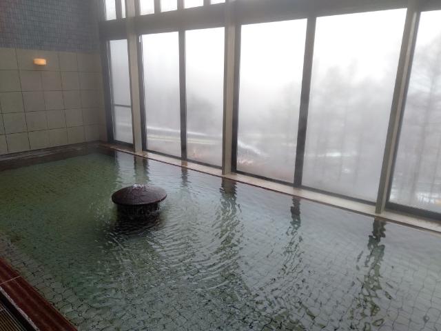 いろりの宿蓼科パークホテル温泉5