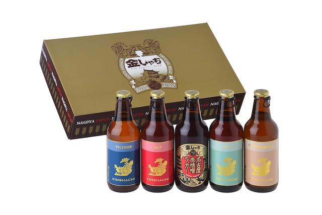 成田金しゃちビール