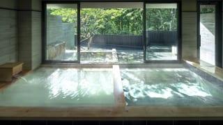 界 仙石原 星野リゾート 温泉