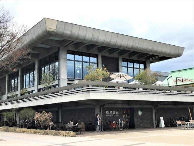 京都モダンテラス 外観