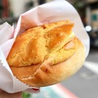 台湾メロンパンのお味は?