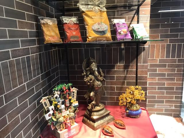 食べて、飲んで、旅をして9新大久保Ambika Veg & Vegan Shop Shinokubo