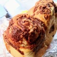 東京・恵比寿スチーム⽣⾷パン専⾨店「STEAM BREAD EBISU」贅沢グリュイエールチーズのフォンデュ#スチパン(上)2