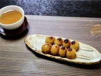 寺カフェ りんつ 鳥取