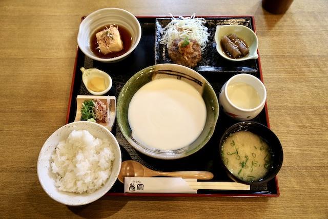 夢倉 豆腐