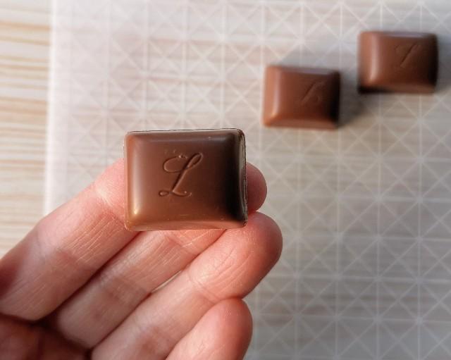 LOTTE新ブランド「YOIYO<KOMAGATAKE>」チョコレート2