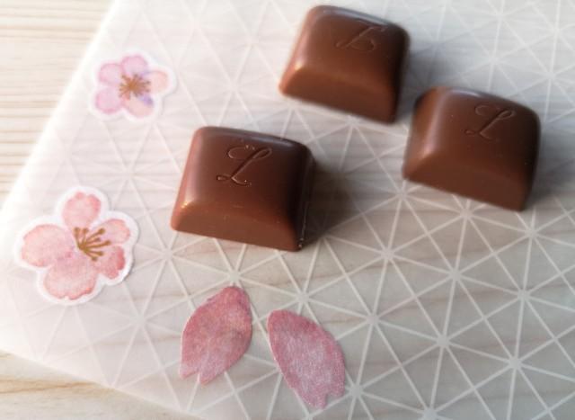 LOTTE新ブランド「YOIYO<KOMAGATAKE>」チョコレート