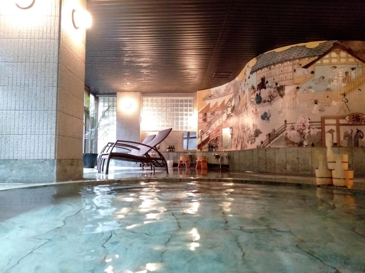 1泊3000円で露天風呂も!箱根の温泉を楽しめるモダン湯治宿に泊まってみた【箱根つたや旅館】