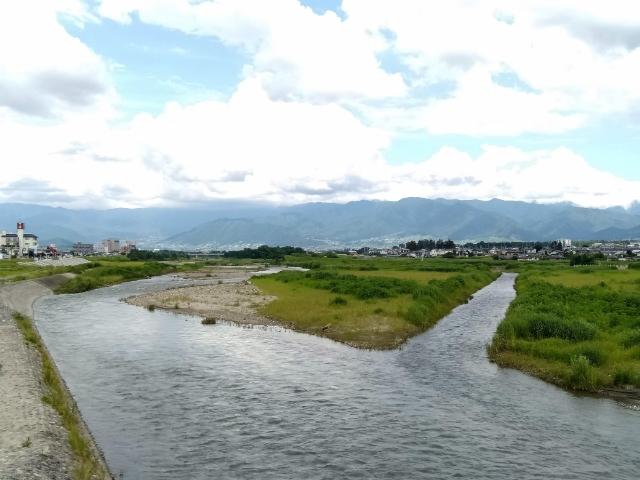 関東ドライブ山梨県4
