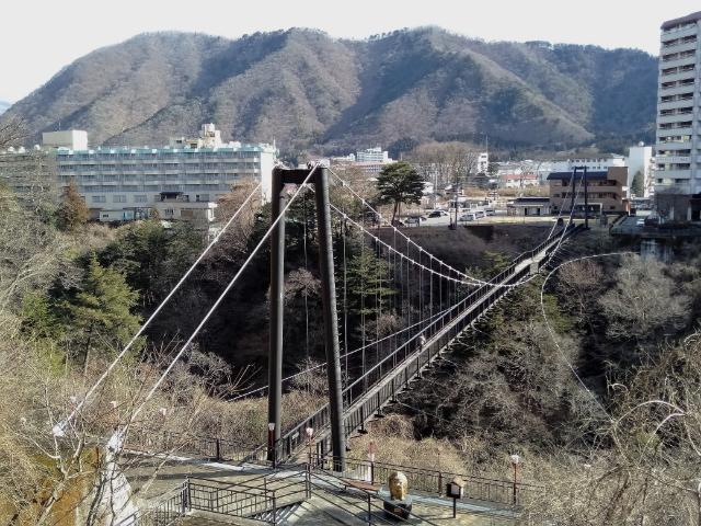 関東ドライブ栃木県
