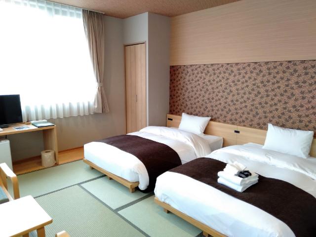美山楓林客室2