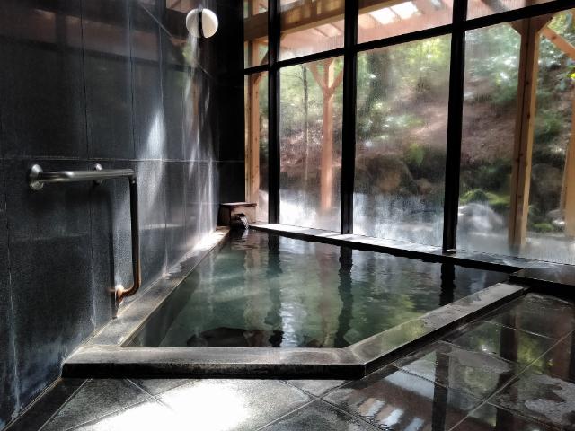 美山楓林温泉3
