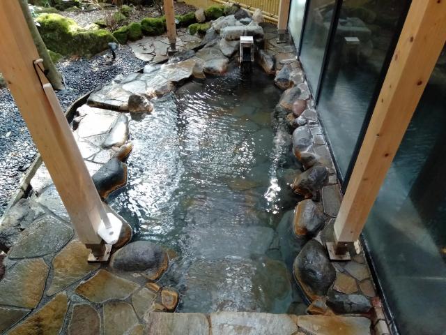 美山楓林温泉4