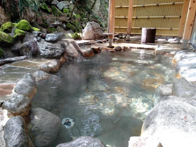 美山楓林温泉5